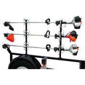 Buyers Lockable Trimmer Rack - Channel - LT13