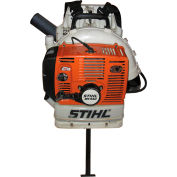 Buyers Backpack Blower Rack For STIHL Blowers - LT22