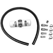 Buyers Wetline Kit, U3LWF3, 3-Line Kit with 25 Micron High Capacity Filter, Over Under