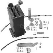 Buyers Wetline Kit Option, UCCS1DMCW, Direct Mount Pump Cable Console Shift System Kit