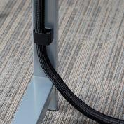 Bush Furniture Cable Management Kit - Black