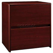 Northfield Collection Lateral File Harvest Cherry