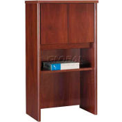 "Series C Hansen Cherry 24"" Storage Hutch"