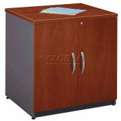 Series C Hansen Cherry Storage Cabinet 30""
