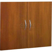 Series C Warm Oak Half Height Door Kit (2 Drs)