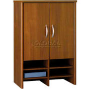 "Series C Warm Oak 30"" Hutch"