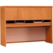 "Series C Natural Cherry 60"" Hutch"
