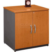 Series C Natural Cherry Storage Cabinet 30""