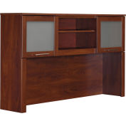 "Somerset 60"" Hutch Hansen Cherry"