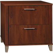 Somerset Lateral File Hansen Cherry