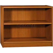 "Universal 30""H Bookcase Royal Oak"