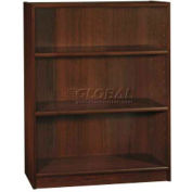 "Universal 48""H Bookcase Vogue Cherry"