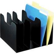 Classic™ 5 Pocket Vertical Seperator - Black