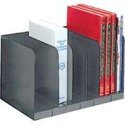Adjustable Book Rack - Platinum