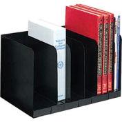 Adjustable Book Rack - Black