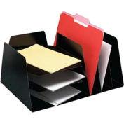 Mirage® Desk Combo - Black