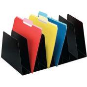 Mirage® 8 Pocket Vertical Seperator - Black