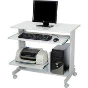 Mini Tower Workstation - Grey