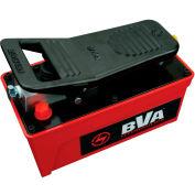 BVA Hydraulics Metal Air Pump PA1500, 10000 PSI, 91 In<sup>3</sup> Usable Oil Capacity