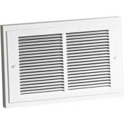 Broan Wall Mounted Heater 120 - 1000/750/500W, 240/208/120V White
