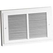 Broan Wall Heater 128 - 2000/1500/1000/750W, 240/208V White