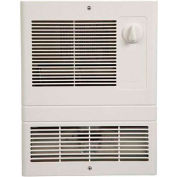 Broan High-Capacity Wall Heater 9810WH - 1000W, 120/240V White
