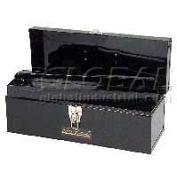 Blackhawk 94100B Black Tool Box with Tray
