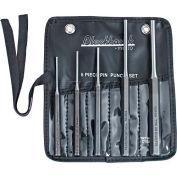 Blackhawk™ By Proto® CT-205 5 Piece Pin Punch Set