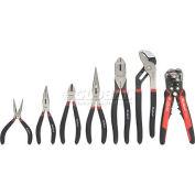 Blackhawk™ By Proto® PT-1007S 7 Piece Electricians Pliers Set