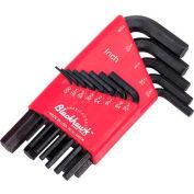 Blackhawk™ By Proto® ZW-53 13 Piece Hex Key Set