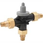 Bradley S59-4016D Navigator® Point of Use Thermostatic Mixing Valve 15 GPM
