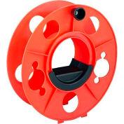 Bayco® Cord Storage Reel KW-110, 100'L Cord Storage Reel, 6-PK - Pkg Qty 6