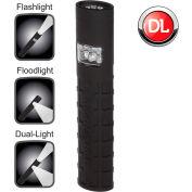 Night Stick® NSP-1400B Multi Purpose LED Flashlight - Black - Pkg Qty 4