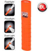 Night Stick® NSP-1400R Multi Purpose LED Flashlight - Red - Pkg Qty 4