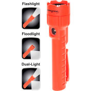 Night Stick® NSP-2422R Dual-Light with Magnet - Red - Pkg Qty 4