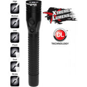 NightStick® NSR-9940XL Rechargeable Dual-Light LED Flashlight