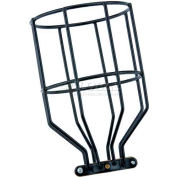 Bayco® Replacement Lamp Guard For String Light Sl-167, Metal, Black - Pkg Qty 20