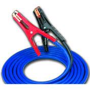 Bayco® All Season Booster Cables SL-3006, 16'L Cord, Blue/Black, 6-PK - Pkg Qty 6
