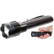 Night Stick® XPP-5420B Safety-Approved LED Flashlight, 120 Lumens, Black