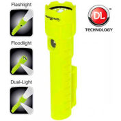 NightStick® XPP-5422GM Intrinsically Safe Magnetic Dual-Light™ Flashlight - Pkg Qty 4