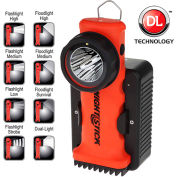 NightStick® XPR-5572RA Intrinsically Safe Rechargeable Dual-Light™ Angle Light