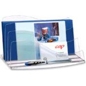 CEP Desktop Letter Sorter Clear