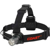 Coast™ 19351 HL5 LED Headlamp in Box - Black