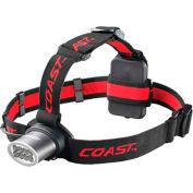 Coast® HL55 Fixed Beam LED Headlamp, 195 Lumens