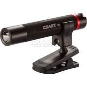 Coast™ TT75331CP G15 General Use LED Flashlight in Clam Pack - Black