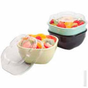 Cambro 10CWL135 - Lid, For 10 Bowl, Clear - Pkg Qty 48