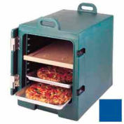 Cambro 1318MTC186 - Camcarrier Food Pan Carrier, 16-1/2 x 24x23-5/16, Capacity 8 Trays, Navy Blue