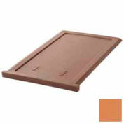 Cambro 300DIV157 - ThermoBarrier, 20-3/16x12-15/16x1, Coffee Beige