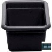 "Cambro 912CBP110 - Utility Box, 9-1/16""L x 12-1/16""W x 5-1/8""D, Plastic, Black - Pkg Qty 12"