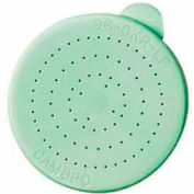 Cambro 96SKRLF407 - Replacement Lid, For Fine Ground Shaker/Dredge, Green - Pkg Qty 12